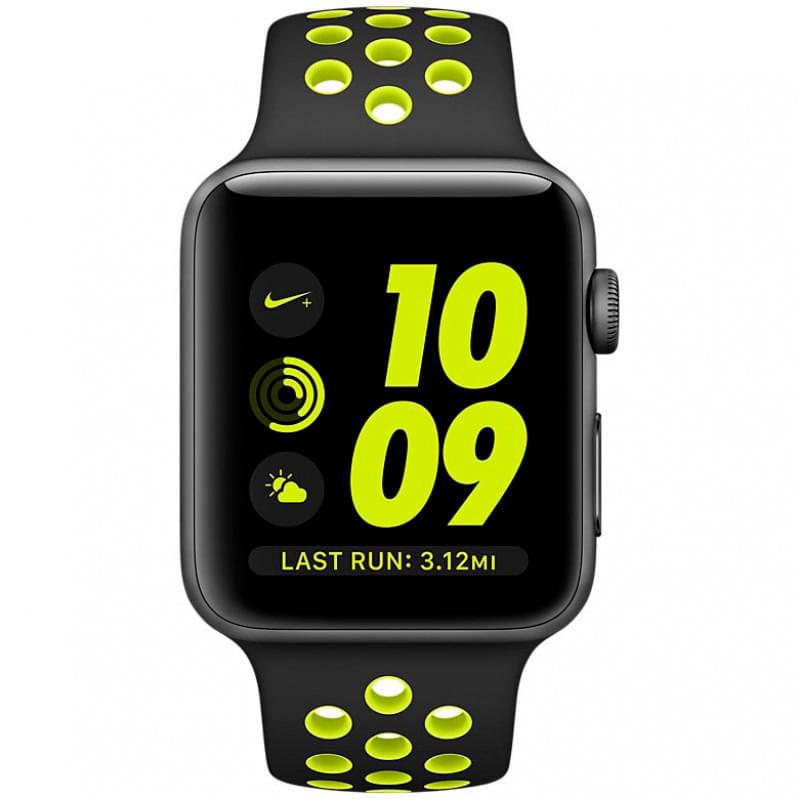 Apple Watch Series 2 Nike Sport Band